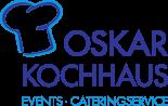 Kochaus Oskar, Catering, Oscar, Feiern, Hochzeitscatering