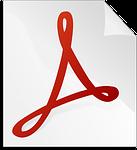 PDF Icon, Allergenliste, Zusatzstoffliste, Kochhaus Oskar Forstern