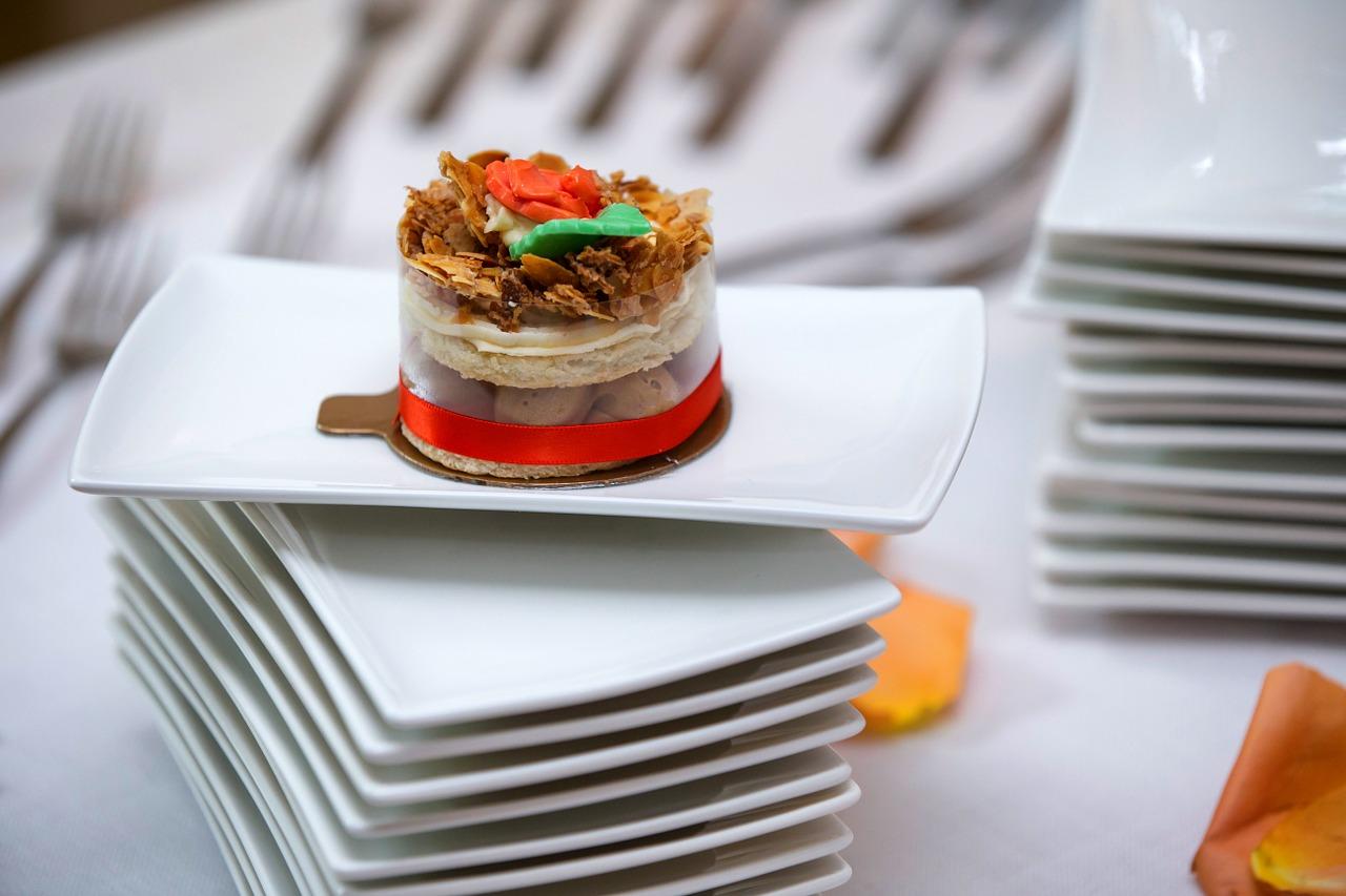Catering, Oscar, Feiern, Hochzeitscatering