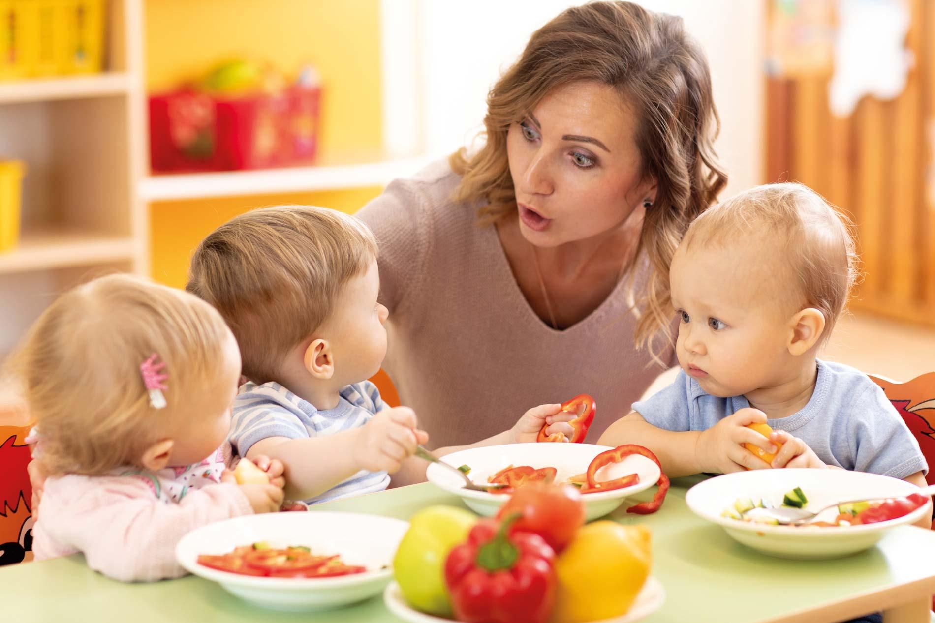 Oscar, Kinderessen, Gesund, Ernaehrungsberatung