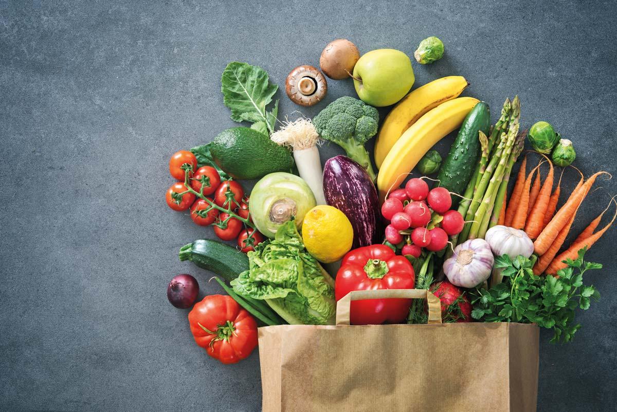 Oscar, Aus der Region, Unsere Lieferanten, Gemüsekiste